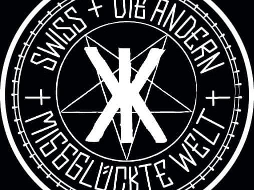 Swiss Und Die Anderen Logo